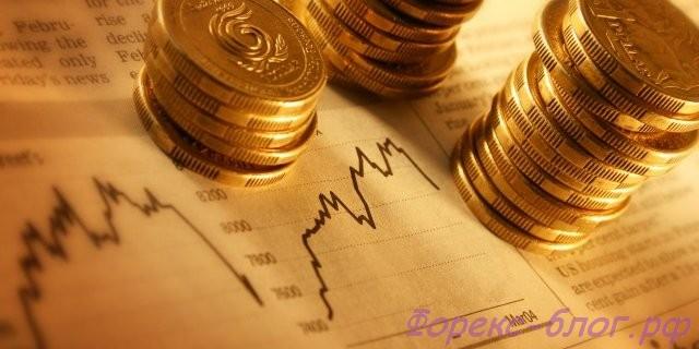 финансы доход