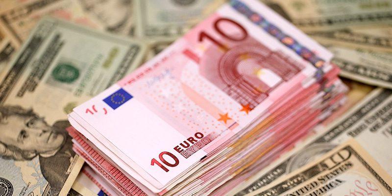 EUR-USD рост